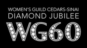 Cedars Sinai Womens Guild Jubilee 2018