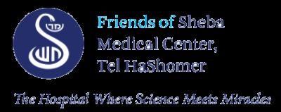 Friends of Sheba