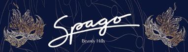 Spago New Years Eve logo