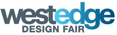 WestEdge Design Fair logo