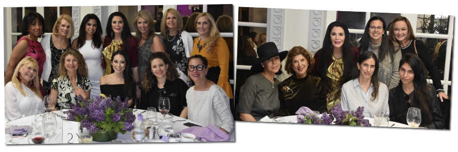"""Your Mom Cares 2018 at Spago Beverly Hills"""""""