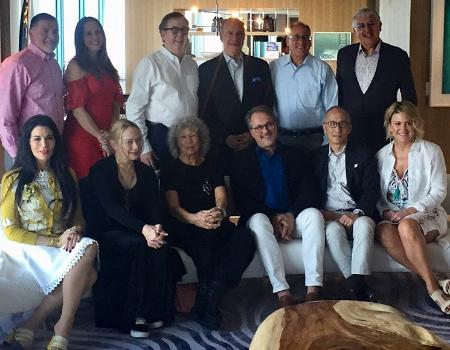 Hospitality Design Summit 2019 group photo