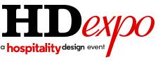 HD Expo logo