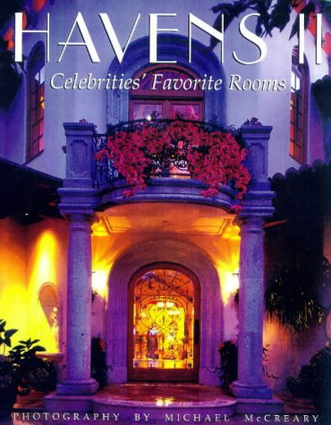 Havens II Celebrity Lifestyles, a book by Michael McCreary featuring Barbara Lazaroff among others