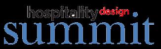 Hospitality Design Summit logo 2019