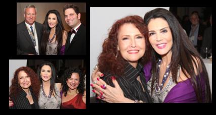Barbara Lazaroff honored by KindredSPIRITS