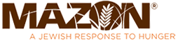 Mazon, A Jewish Response To Hunger