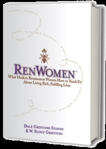 RenWomen book