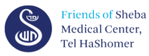 Friends of Sheba Medical Center logo