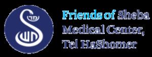 Friends of Sheba Medical Center logo