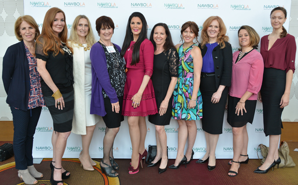 NAWBO-LA's 30th Annual Leadership and Legacy Awards Luncheon