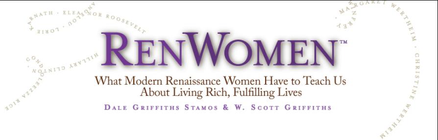 RenWomen header logo