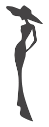 logo for The LA Mannequins