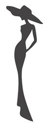logo for The LA Mannequins