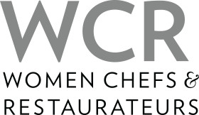 Women Chefs & Restaurateurs logo 2016