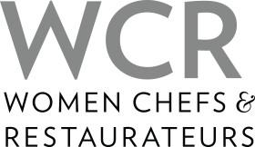 Women Chefs & Restaurateurs logo 2016