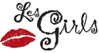 Les Girls Cabaret logo